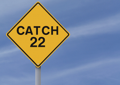 catch-22-road-sign